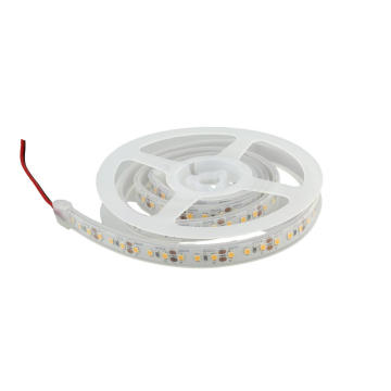 120Leds impermeable 2835 tira flexible del LED
